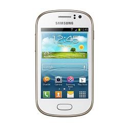 Déverrouiller par code votre mobile Samsung Galaxy Fame S6810