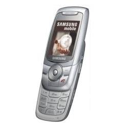 Déverrouiller par code votre mobile Samsung E740