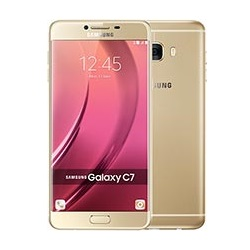Déverrouiller par code votre mobile Samsung Galaxy C7