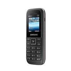 Déverrouiller par code votre mobile Samsung B110
