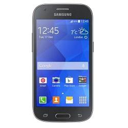Déverrouiller par code votre mobile Samsung Galaxy Ace 4