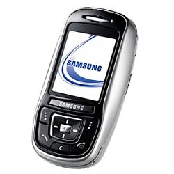 Déverrouiller par code votre mobile Samsung E350E