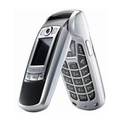 Déverrouiller par code votre mobile Samsung E750
