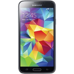 Déverrouiller par code votre mobile Samsung SM-G900F
