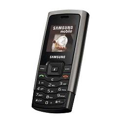 Déverrouiller par code votre mobile Samsung C420