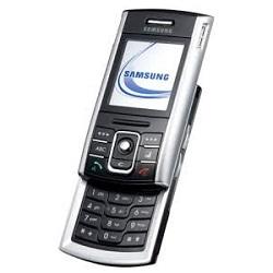 Déverrouiller par code votre mobile Samsung D728