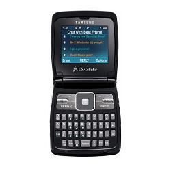 Déverrouiller par code votre mobile Samsung SCH U440