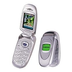 Déverrouiller par code votre mobile Samsung X460