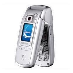 Déverrouiller par code votre mobile Samsung S410i