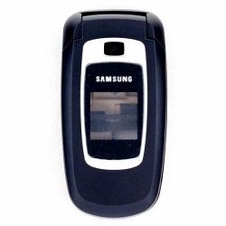 Déverrouiller par code votre mobile Samsung X670