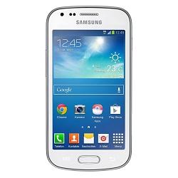 Déverrouiller par code votre mobile Samsung Galaxy Trend Plus