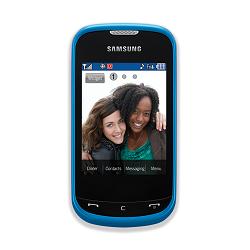 Déverrouiller par code votre mobile Samsung R640