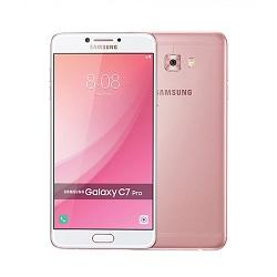 Déverrouiller par code votre mobile Samsung Galaxy C7 Pro