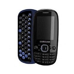 Déverrouiller par code votre mobile Samsung T479 Gravity 3
