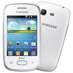 Déverrouiller par code votre mobile Samsung Galaxy Pocket Neo Duos