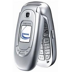 Déverrouiller par code votre mobile Samsung E360