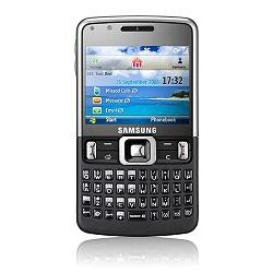 Déverrouiller par code votre mobile Samsung S6625