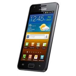 Déverrouiller par code votre mobile Samsung I9103 Galaxy Z