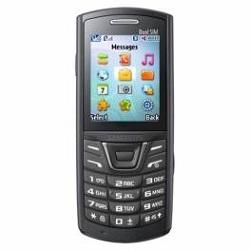 Déverrouiller par code votre mobile Samsung E2152