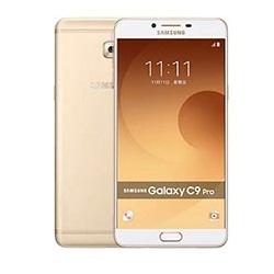 Déverrouiller par code votre mobile Samsung Galaxy C9 Pro