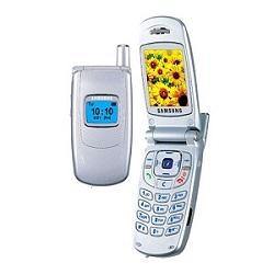 Déverrouiller par code votre mobile Samsung S500i