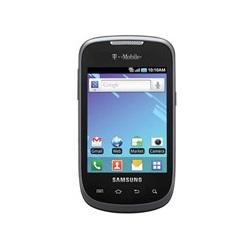 Déverrouiller par code votre mobile Samsung T499 Dart