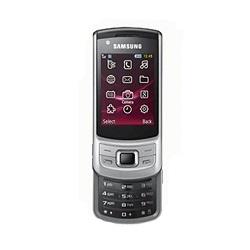 Déverrouiller par code votre mobile Samsung S6700