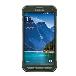 Déverrouiller par code votre mobile Samsung Galaxy S5 Active