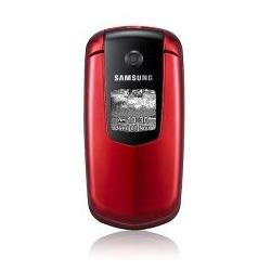 Déverrouiller par code votre mobile Samsung E2210
