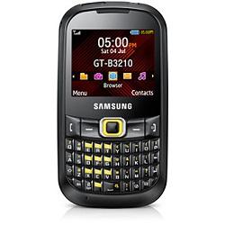 Déverrouiller par code votre mobile Samsung Corby TXT