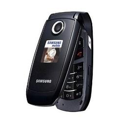 Déverrouiller par code votre mobile Samsung S501i