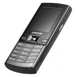 Déverrouiller par code votre mobile Samsung D780