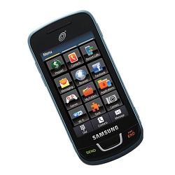 Déverrouiller par code votre mobile Samsung T528