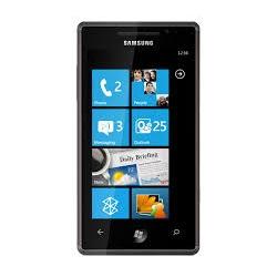 Déverrouiller par code votre mobile Samsung Omnia 7