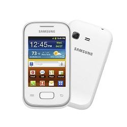 Déverrouiller par code votre mobile Samsung Galaxy Pocket Plus