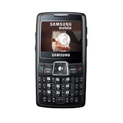 Déverrouiller par code votre mobile Samsung I320