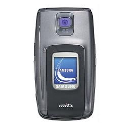 Déverrouiller par code votre mobile Samsung Z600