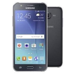 Codes de déverrouillage, débloquer Samsung J500