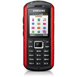 Déverrouiller par code votre mobile Samsung B2100