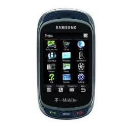 Déverrouiller par code votre mobile Samsung T669 Gravity T
