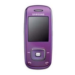 Déverrouiller par code votre mobile Samsung L600A