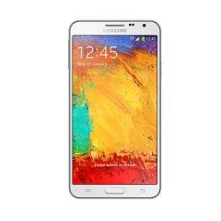 Déverrouiller par code votre mobile Samsung Galaxy Note 3 Ne