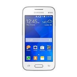 Déverrouiller par code votre mobile Samsung Galaxy V Plus