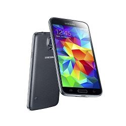 Déverrouiller par code votre mobile Samsung Galaxy S5 LTE-A G901F