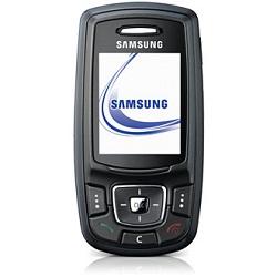 Déverrouiller par code votre mobile Samsung E370
