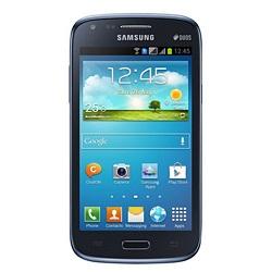 Déverrouiller par code votre mobile Samsung GT-i8262