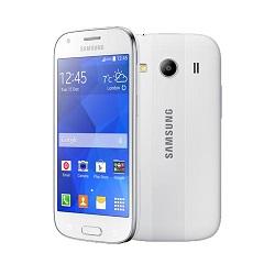 Déverrouiller par code votre mobile Samsung Galaxy Ace LTE