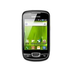 Déverrouiller par code votre mobile Samsung Galaxy Pop Plus S5570i