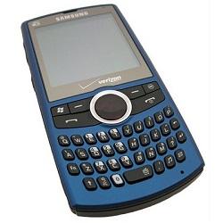 Déverrouiller par code votre mobile Samsung i770 Saga