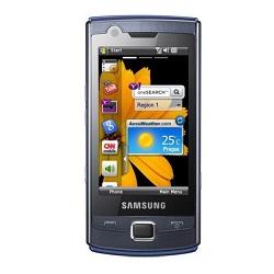 Déverrouiller par code votre mobile Samsung Omnia Lite